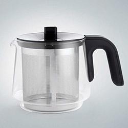 Homend 1717 Royaltea Konuşan Çay Makinesi