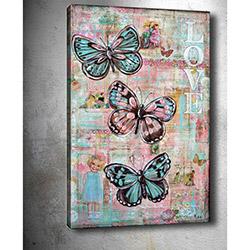 Tablo Center artmdr41 Dekoratif Kanvas Tablo - 30x40 cm