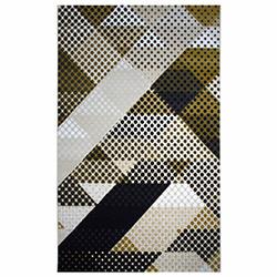 Payidar Evrim EVG0059M Renkli Modern Halı - 100x200 cm
