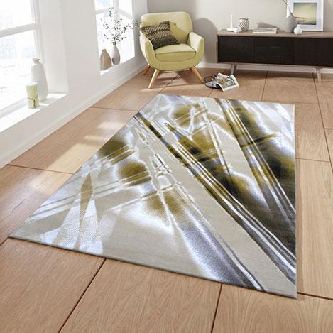 Resim  Payidar Evrim EVG1064M Renkli Modern Halı - 150x233 cm