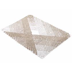 İrya Wall Banyo Paspası (Kahve) - 70x110 cm