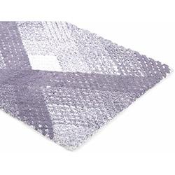 İrya Wall Banyo Paspası (Mor) - 70x110 cm