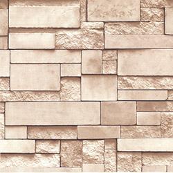 Golden 13252  Taş Desen Duvar Kağıdı (5 m²)