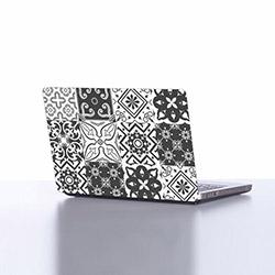 Dekorjinal HOME185 Laptop Sticker