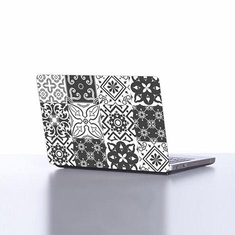 Resim  Dekorjinal HOME185 Laptop Sticker