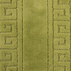 Confetti Ethnic 2'li Klozet Takımı - Yeşil