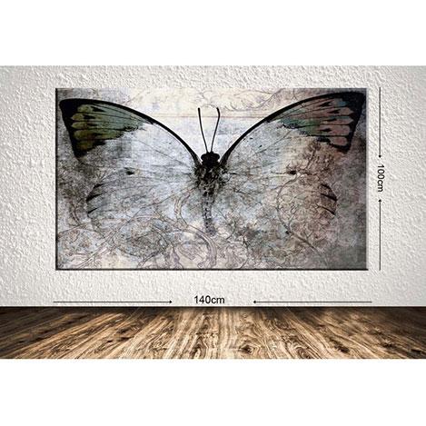Resim  Tablo Center DEV233816476 Dev Dekoratif Kanvas Tablo - 100x140 cm
