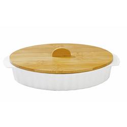 Bambum Pipkin Porselen Güveç Büyük