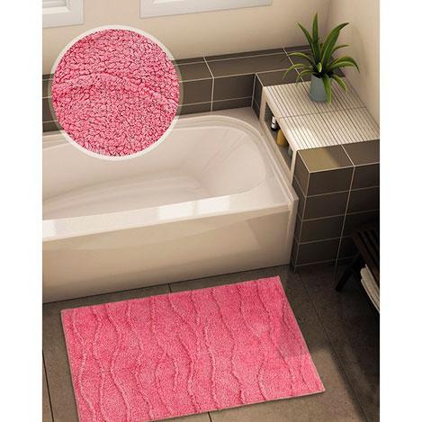 Resim  İrya Blanco-PI Banyo Paspası - 50x80 cm