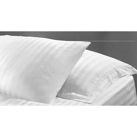 Nevresim Dünyası Jakarlı Microfiber Silikon Yastık - 50x70 cm