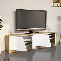 Minar Gold Tv Ünitesi - Safir