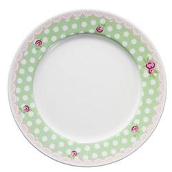 Kütahya Porselen 24 Parça 9380 Dekor Yemek Takımı