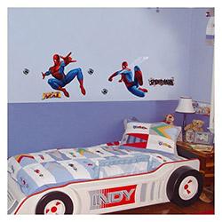 Artikel SPM-003 2'li Spiderman Çocuk Duvar Sticker
