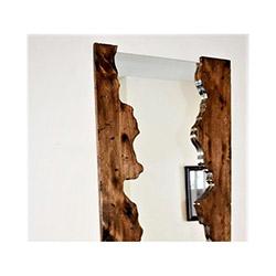 222 Concept CPT2301-120 Masif El Yapımı Boy Aynası - Ceviz