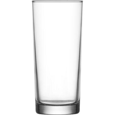 Lav SUM330 6'lı Cam Su Bardağı Seti