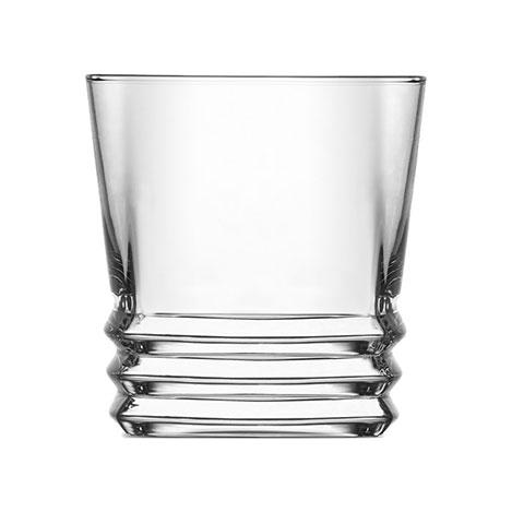 Lav ELG360 6'lı Cam Meşrubat Bardağı Seti
