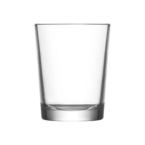 Lav LAR208 6'lı Cam Meşrubat Bardağı Seti