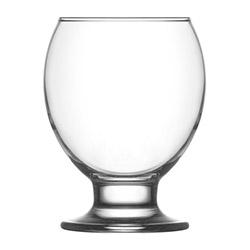 Lav NEC14 6'lı Cam Meşrubat Bardağı Seti