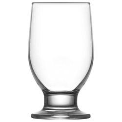 Lav REN10 6'lı Cam Meşrubat Bardağı Seti