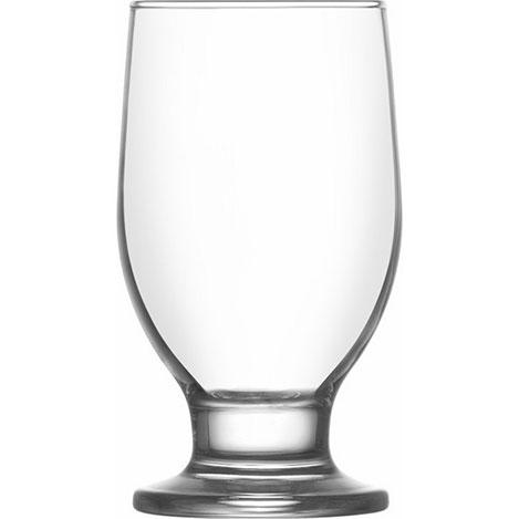 Lav REN20 6'lı Cam Meşrubat Bardağı Seti