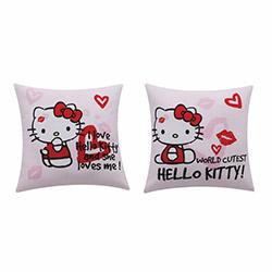 Taç Hello KittyKırlent -  40x40 cm