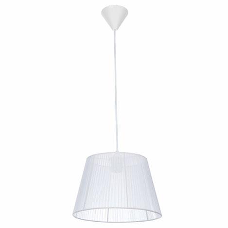 R Light Sempati Tekli Sarkıt - Beyaz