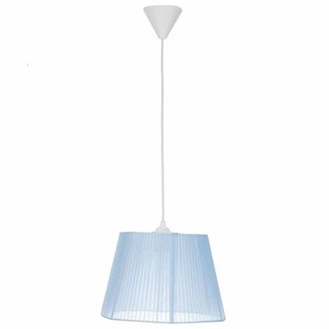 R Light Sempati Tekli Sarkıt - Mavi