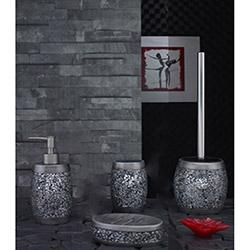 Lucena Yakamoz 4'lü Banyo Seti