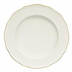 Kütahya Porselen 24Y2520 Bone İlay 24 Parça Yemek Takımı