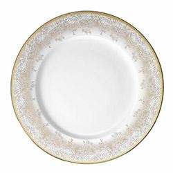 Kütahya Porselen Bone Kalipso 62 Parça 930621 Desenli Yemek Takımı