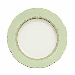Kütahya Porselen Bone Olympos 62 Parça 9546 Desenli Yemek Takımı