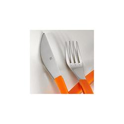 Kütahya Porselen 30 Parça Çatal Kaşık Bıçak Seti - 001