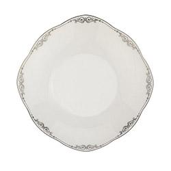 Kütahya Porselen 73 Parça Kare Bone 50109 Desenli Yemek Takımı