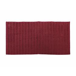 İrya Frizz Microline El ve Yüz Havlusu (Bordo) - 50x90 cm