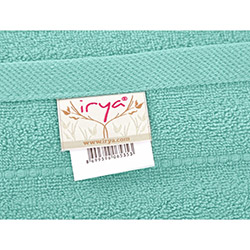İrya Frizz Microline Banyo Havlusu (Yeşil) - 90x150 cm