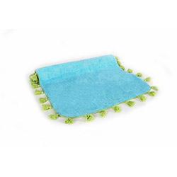 İrya Joy Banyo Paspası (Mavi) - 60x90 cm