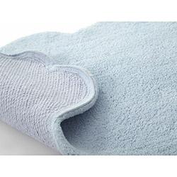 İrya Cloud Banyo Paspası (Mavi) - 50x80 cm