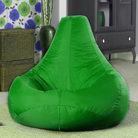 Armutpark Damla Armut Koltuk - Benetton Yeşil