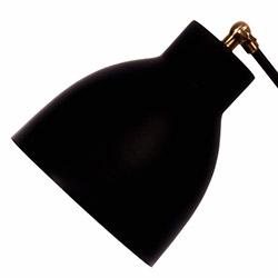 Evon Dream Masa Lambası - Siyah
