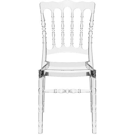 Resim  Siesta Opera Sandalye - Şeffaf