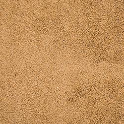 Confetti Firuze Yuvarlak Banyo Halısı (Bej) - 100x100 cm