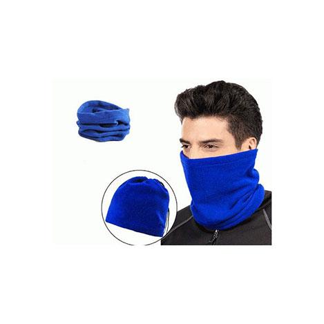 Practika Polar Unisex Bere Boyunluk - Mavi