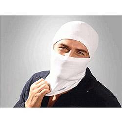 Practika Termal Kar Maskesi - Beyaz