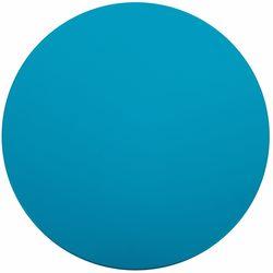 House Line Gökkuşağı Eko Retro Sehpa - Mavi/Pembe/Sarı
