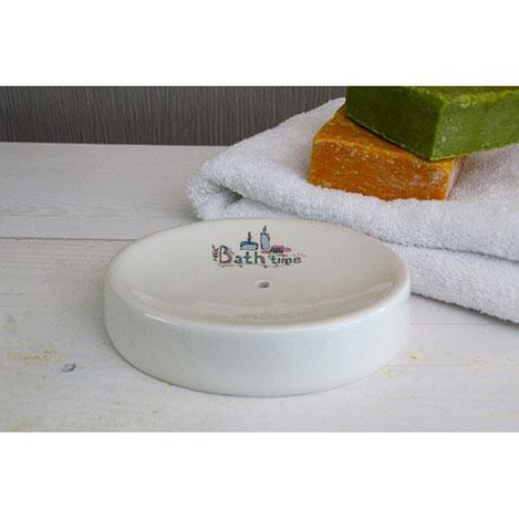 Resim  Limbo Home B-BATH-3 Katı Sabunluk