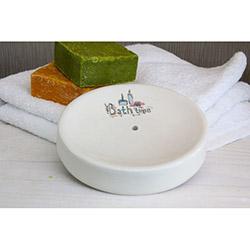 Limbo Home B-BATH-3 Katı Sabunluk