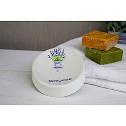 Limbo Home B-LVN-3 Katı Sabunluk