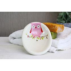 Limbo B-OWL-3 Katı Sabunluk