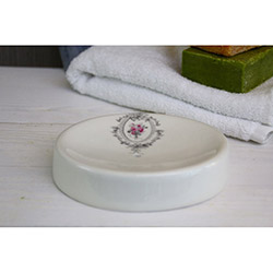Limbo Home B-ROSE-3 Katı Sabunluk