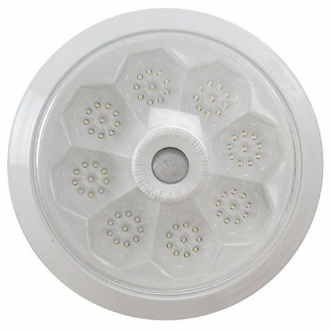 Modelight Ledli Sensörlü Tavan Armatürü - Beyaz